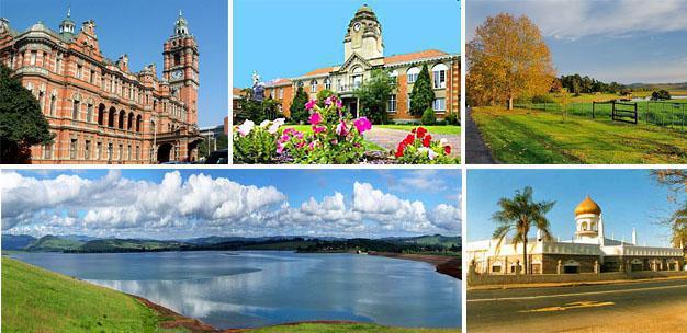 Pietermaritzburg, Natal Midlands, KwaZulu-Natal