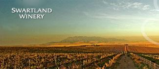 Swartland Winery, Swartland wine Route, Malmesbury, Western Cape