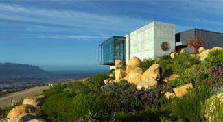 Waterkloof Wine Estate, Somerset West, Western Cape