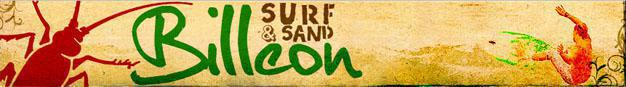 Billeon Sand and Surf, Mossel Bay