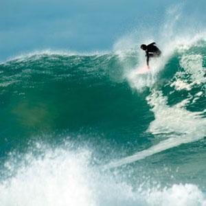 Billeon Surfing School, Mossel Bay, Garden Route