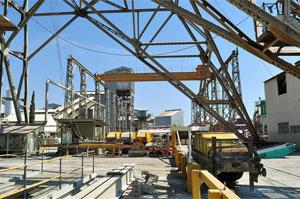 Cullinan Mine Operations