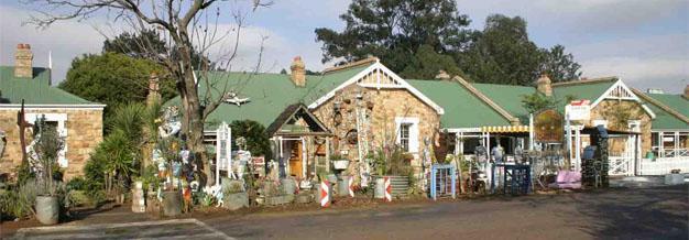Cullinan, Northern Gauteng