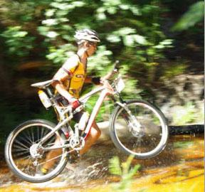 Mossel Bay Cycling and Mountain Bike Trails