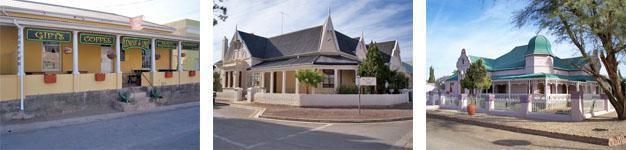 Aberdeen, Karoo Heartland, Eastern Cape