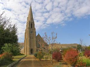 Dordrecht, Karoo Heartland, Eastern Cape
