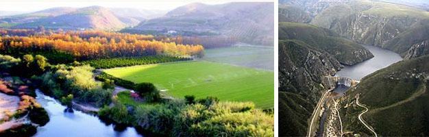 Patensie, Baviaans Region