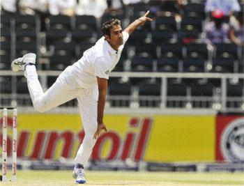Spin bowling has traditionally been perceived as a problem in South Africa cricket