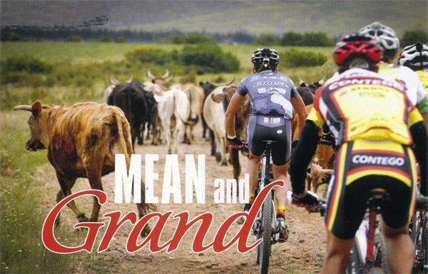 Africa shows scant respect for world-class riders and, on several occasions Nguni cattle disrupted the racing