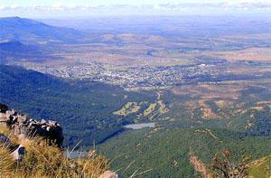 Boschberg Hike, Somerset East, Eastern Cape