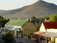 Cradock, Eastern Cape