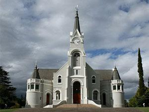 Heidelberg, Garden Route, Western Cape