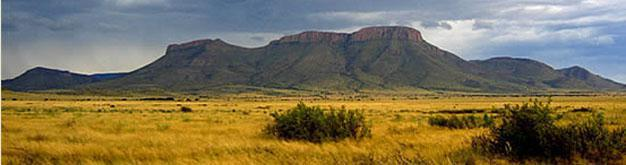 Middelburg, Eastern Cape