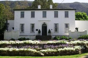 Somerset East Museum, Eastern Cape