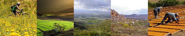 Ceres, Western Cape