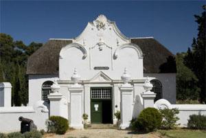 De Oude Kerk Volks Museum, Tulbagh