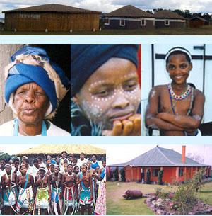 Khaya La Bantu Xhosa Cultural Village, Komga