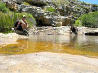 Matroosberg Private Nature Reserve, Ceres Hiking
