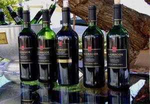 McGregor Winery