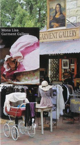 Mona Lisa Garment Gallery