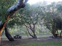 Nahoon River Picnic Spot, East London