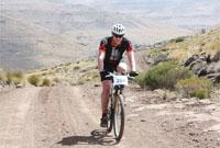 Rhodes Extreme MTB Race, Eastern Cape Highlands