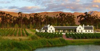 Rijk's Private Cellar, Tulbagh, Western Cape