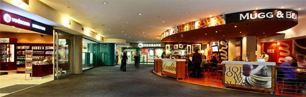 East London Shopping Malls