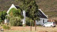 Silwerfontein Guest Farm, Tulbagh Accommodation