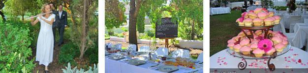 Temenos Retreat, Wedding Venue McGregor