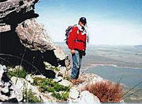 Tulbagh Hiking Trails