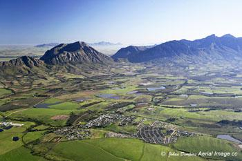 Tulbagh, Western Cape
