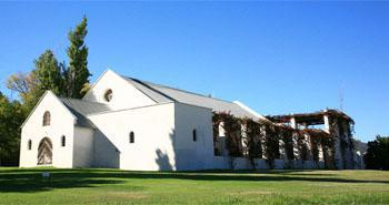 Twee Jonge Gezellen Wine Farm, House of Krone, Tulbagh, Western Cape