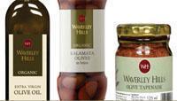Waverley Hills Estate Wine and Olives,Tulbagh