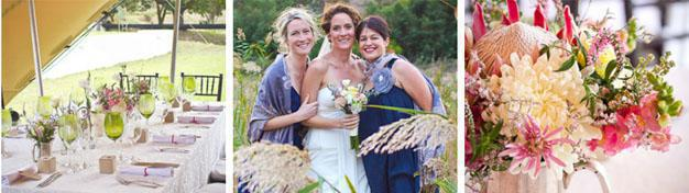 Beaumont Winery Bot River Weddings