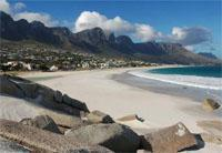 Betty's Bay Beaches