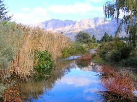 Breede River Valley, Western Province