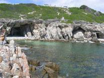 De Kelders Caves, Overberg, Western Cape