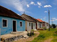 Elim Cottages