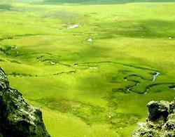 Ingogo Hiking Trail, Drakensberg, KwaZulu-Natal