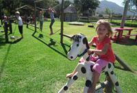 Klein River Cheese Kiddies Playground, Stanford
