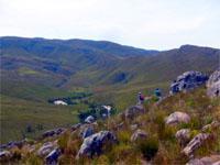 Kleinbergie Hiking Trail Riviersonderend