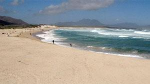 Kleinmond Beaches