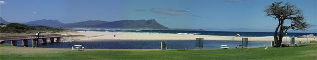 Kleinmond Overberg Western Cape
