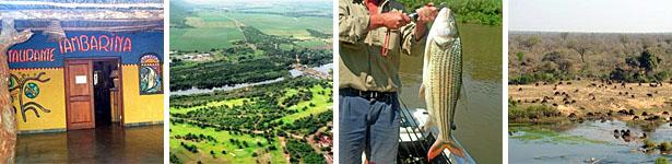 Komatipoort, Mpumalanga, South Africa