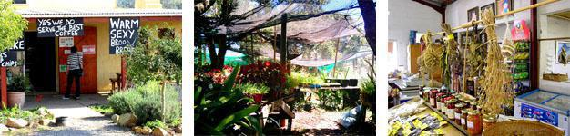 Moerse Farm Stall Napier Western Cape