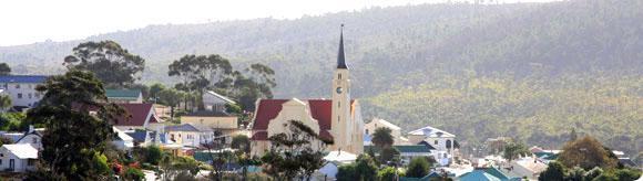 Napier, Cape Agulhas Region, Western Cape