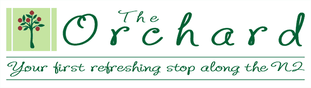 Orchard Farm Stall_elgin_elgin valley_grabouw_logo
