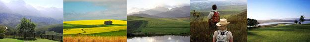 Overberg along the N2