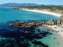 Rock Pools and Beaches, De Kelders